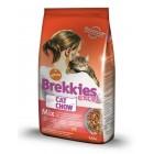 Comida Gatos Mix Buey 1,5 Kg Brekkies Excel <hr>2.93€ / Kilo.