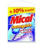 Detergente Mical Maleta 30+6 Dosis <hr>0.13€ / Dosis.