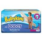 Babykini Dodot Talla-5  14-18kg 11u <hr>0.85€ / Unidad