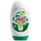 Detergente Ariel Actilift Excel Gel  27 Dosis <hr>0.35€ / Dosis.