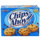 Galletas Chips Ahoy Artiach 300 Gr
