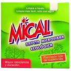 Bayeta Mical Microfibra Blanca