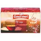 Té Rojo Gourmet 20 Ud <hr>0.05€ / Unidad