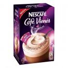 Café Vienés Nescafé 8 Sobres 144 Gr