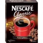 Nescafé Classic Natural  10 Sobres <hr>0.09€ / Unidad