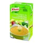 Crema De Verduras Mediterránea Knorr 500 Ml