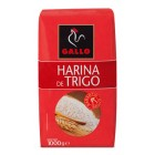 Harina Extra Gallo 1 Kg <hr>0.97€ / Kilo.