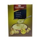 Puré De Patatas Gourmet 230 Gr