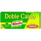 Caldo De Carne Knorr 12 Pastillas