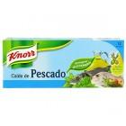 Caldo De Pescado Knorr 8 Pastillas