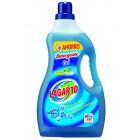 Detergente Líquido Gel Lagarto 33 Lavados