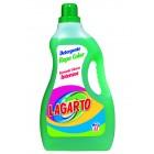 Detergente Líquido Ropa Color Lagarto 33 Lavados