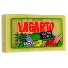 Jabón En Pastilla Lagarto, Pack (3x250)