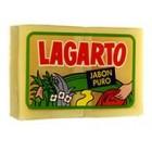 Jabón En Pastilla Lagarto Pack 2x150 Grs