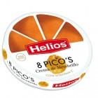 Membrillo En Porciones Helios 170 Gr <hr>5.35€ / Kilo.