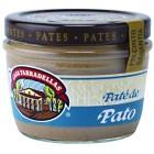 Paté De Pato Tarradellas Bote De Cristal 125 Gr <hr>7.52€ / Kilo.