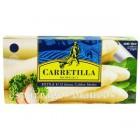 Espárragos Carretilla 8/12 Piezas 150 Gr <hr>18.13€ / Kilo.