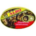 Calamares En Su Tinta Albo 120 Gr <hr>15.75€ / Kilo.