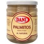 Palmitos Dani Frasco 410 Gr <hr>8.27€ / Kilo.