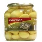 Patatas Baby Gourmet 420 Gr