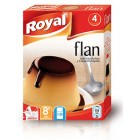 Flan Sencillo Royal 93 Gr <hr>9.14€ / Kilo.