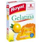 Gelatina De Limón Royal 170 Gr <hr>12.47€ / Kilo.