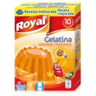 Gelatina De Naranja Royal 170 Gr <hr>12.24€ / Kilo.