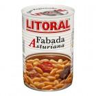 Fabada Asturiana Litoral 435 Gr <hr>3.86€ / Kilo.