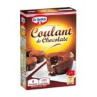 Coulant De Chocolate Dr.oetker 240 Gr <hr>14.46€ / Kilo.