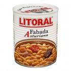 Fabada Asturiana Litoral 865 Gr <hr>3.90€ / Kilo.