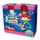 Yoco Petit Go Fresa 4 Ud De 80 Gr <hr>9.34€ / Kilo.
