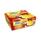 Flan Huevo La Lechera 4 Ud De 100 Gr <hr>5.30€ / Kilo.