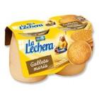 Delicias Galleta María La Lechera 2 Ud De 125 Gr <hr>5.26€ / Kilo.