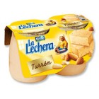 Delicias Turrón La Lechera 2 Ud De 125 Gr