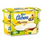 Mousse De Limón La Lechera 4 Ud De 59 Gr <hr>6.73€ / Kilo.