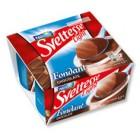 Sveltesse Fondant Chocolate 4 Ud De 125 Gr <hr>3.98€ / Kilo.