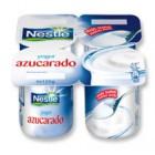 Yogur Azucarado 4 Ud De 125 Gr