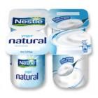 Yogur Natural 4 Ud De 125 Gr <hr>2.00€ / Kilo.