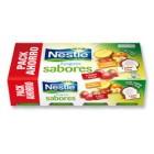 Yogur Multipack (4fresa/2coco/2maced) 8 Ud De 125 Gr <hr>1.98€ / Kilo.