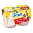 Yogurt Sabor Fresa La Lechera 2 Ud De 125 Gr <hr>4.00€ / Kilo.