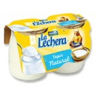 Yogurt Natural La Lechera 2 Ud De 125 Gr <hr>4.00€ / Kilo.