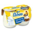 Yogurt Azucarado La Lechera 2 Ud De 125 Gr <hr>4.00€ / Kilo.