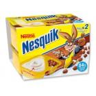 Nesquik Mix 2 Ud De 116 Gr <hr>6.34€ / Kilo.