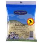 Queso Rallado Mozzarella 100 G <hr>10.00€ / Kilo.