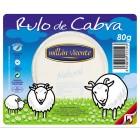 Queso Rulo Cabra Loncha 90 G <hr>13.89€ / Kilo.