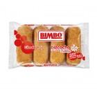 Bizcochos Circulo Rojo 4 Ud <hr>6.51€ / Kilo.