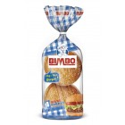 Pan De Hamburguesa Maxi Bimbo 4 Ud <hr>5.00€ / Kilo.