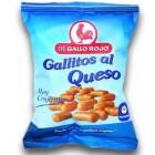 Gallitos Al Queso Bolsa De 175 Gr