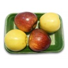 Manzana 2 Golden Y 2 Royal Gala 1100gr