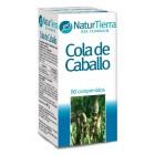 Cola De Caballo 80 Cápsulas <hr>0.06€ / Dosis.